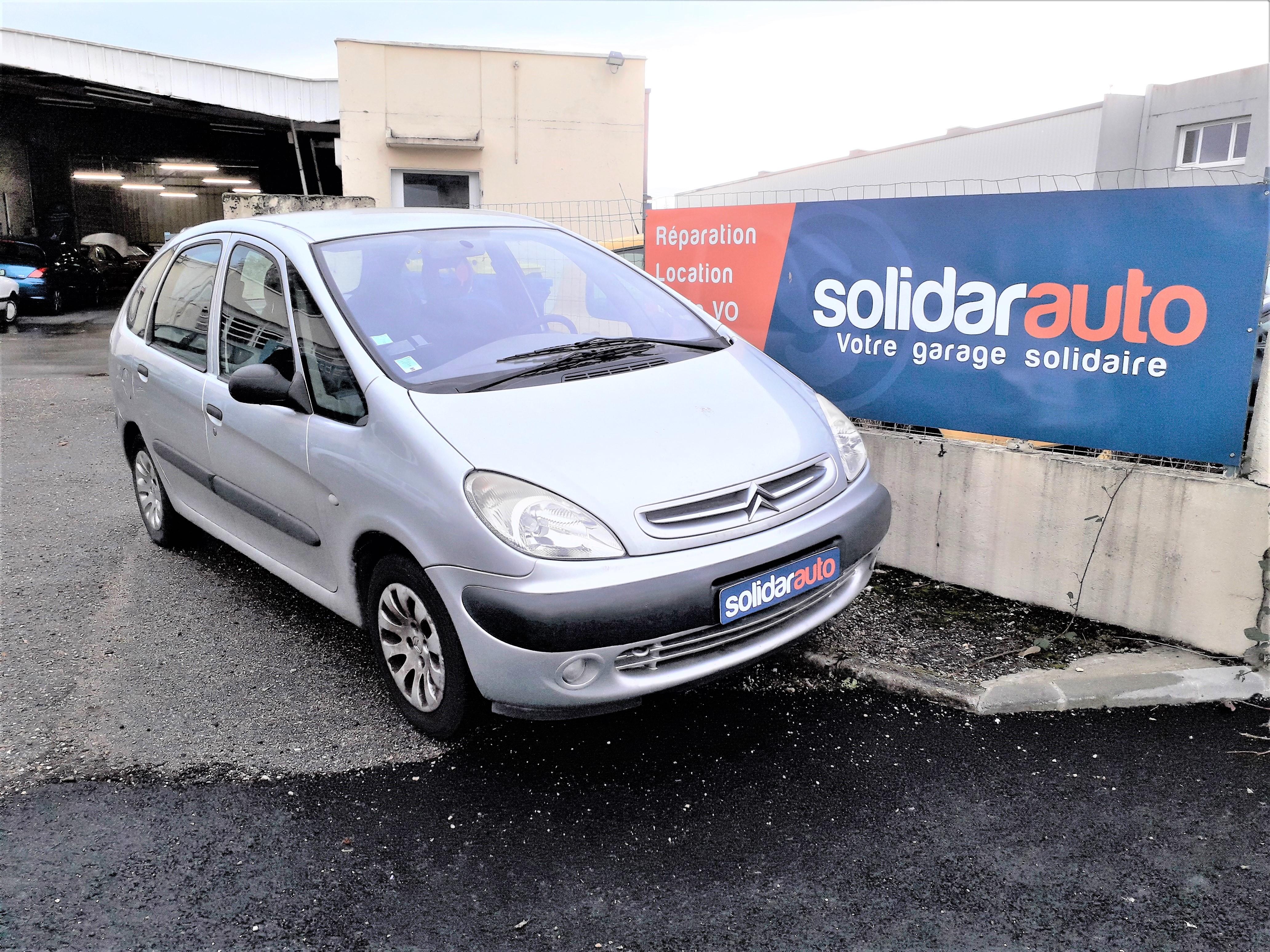 Vente voiture occasion votre garage solidaire rouen - Garage voiture occasion rouen ...